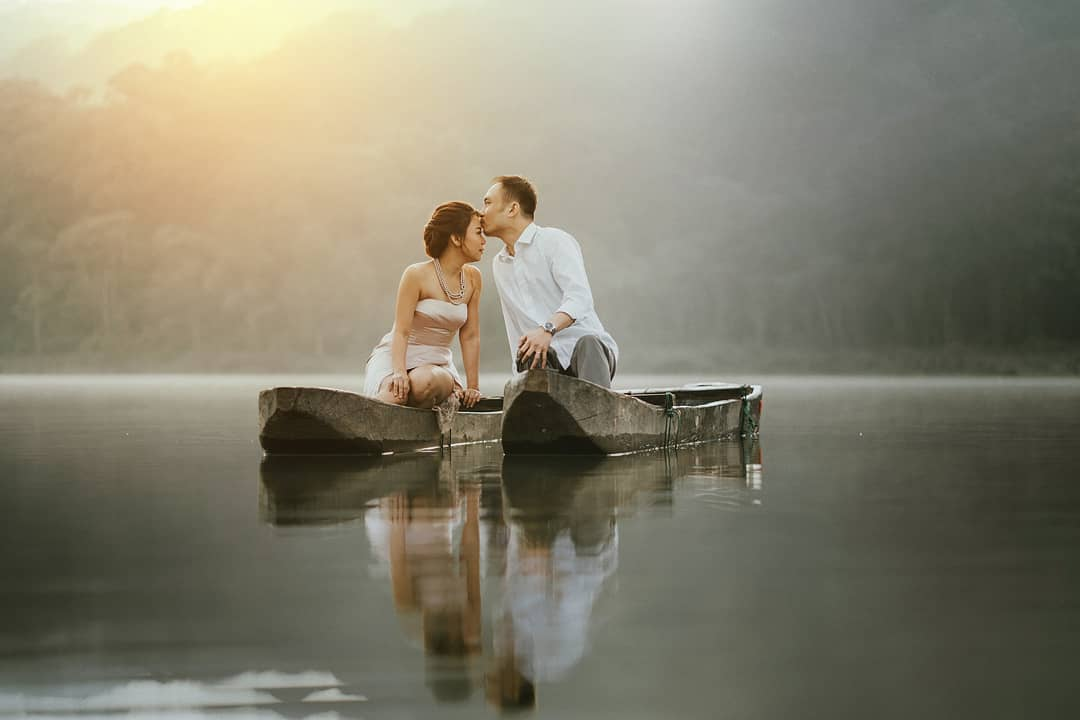 The Top 5 Pre-Wedding Spots in Bali
